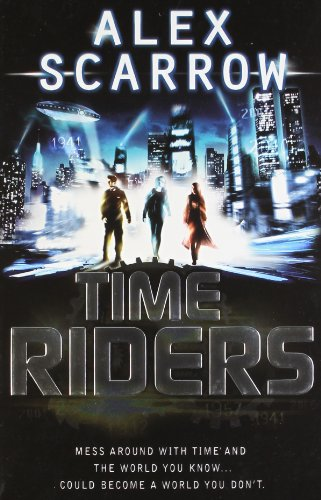 TimeRiders – Book 1
